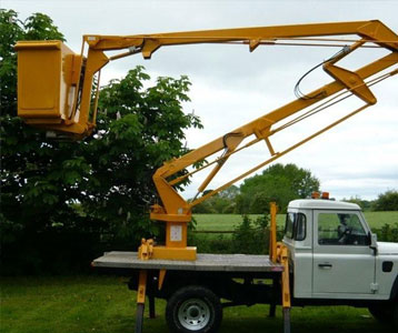 Cherry Picker FAQs