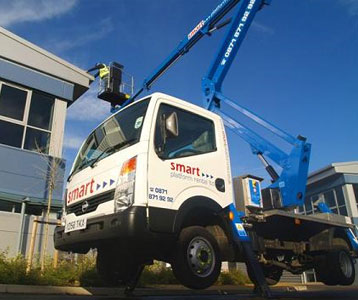 Cherry Picker for Rent