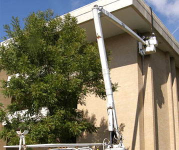 Cherry Picker Hire Houston