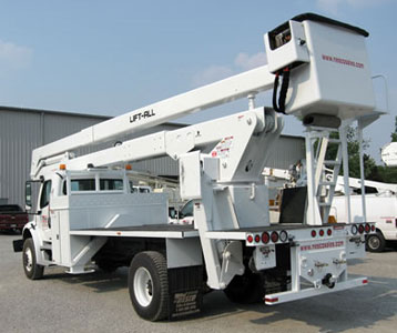 Cherry Picker Hire Philadelphia