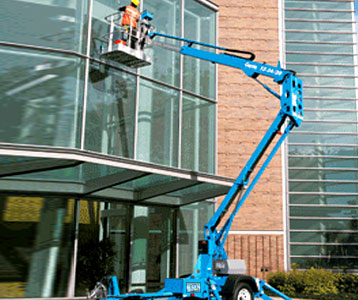 Cherry Picker Hire San Antonio