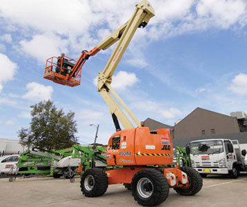 Cherry Picker Rentals